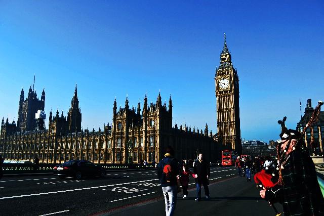 イギリス国会