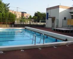 子供水泳上達方法