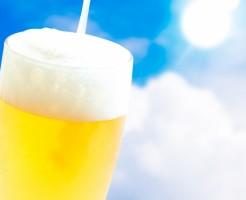 ビール 注ぎ方