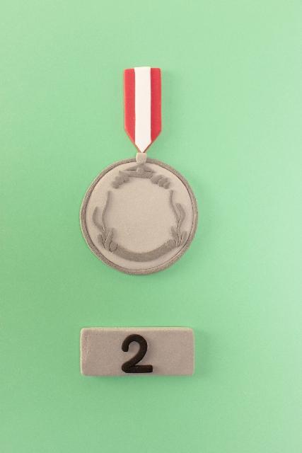 リオ五輪陸上男子400mリレーアンダーハンドバトンパス技術で銀メダル!