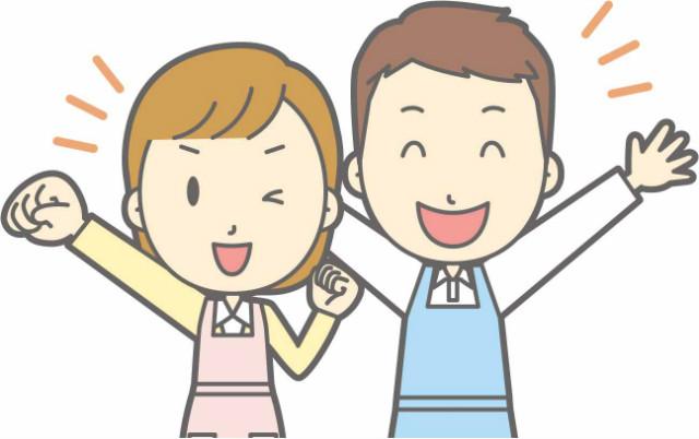 レイザーラモンHGと嫁住谷杏奈さん夫婦はまさに主夫家庭のモデル!