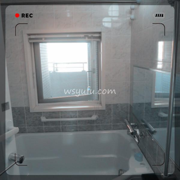 お風呂の換気どうしてる?マンション浴室乾燥の正しい方法を調べて実験!