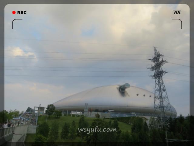 日本ハムボールパーク構想札幌市札幌ドーム