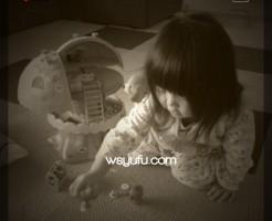 夜寝ない子供の原因と解決策