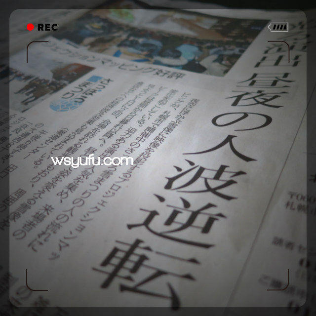さっぽろ雪まつり2017プロジェクションマッピング人気北海道新聞
