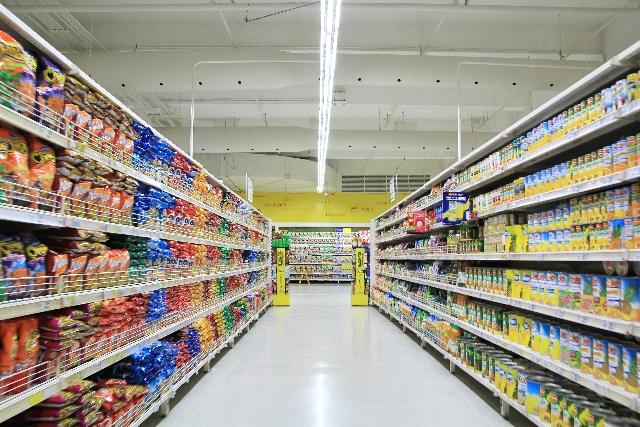 西友スーパー買い物 ウオルマートカードセゾン