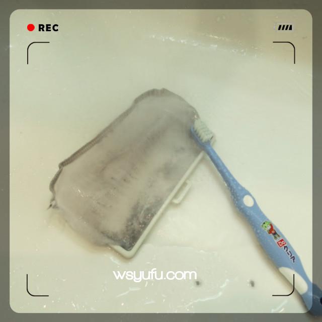 洗濯機の糸くずフィルター掃除の仕方 簡単