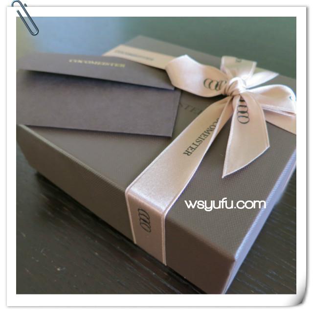 夫40代が嬉し泣きした誕生日プレゼントは職人手作りの二つ折り革財布!